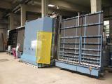 Стеклопакетные линии Lisec Б/У - Стеклопакетная линия Lisec 2500 Х 3500 с газ пр