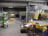 Центры распила и обработки ПВХ профиля Schirmer - Распилочный и обрабатывающий ц