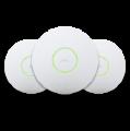 Сетевое оборудование Ubiquiti - Точки доступа UniFi 3 pack