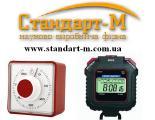 Таймеры механические, цифровые, электронные - Таймер механический РВ-1-60Н