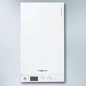 отопительная техника и монтаж - Viessmann Виссман котлы газовые 24-30 кВт (турбо