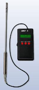 Анемометр цифровой АП-1, Измеритель тяги ИС-1, ИС-2, - Термоанемометр Аист-5, ан