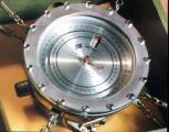 Барометр БАММ-1, барометр М-67, барометр М-110 - Барометр-анероид М-110, баромет