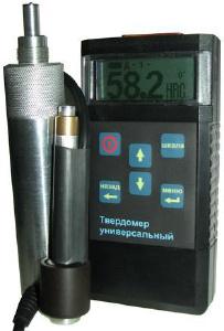 Твердомер Т-Д1, Динамический твердомер ТД-42, Твердомір ТКР-45, Твердомер универ