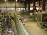 Пильно обрабатывающие центы Б/У - Пильно обрабатывающий центр Rapid Optima 400-M