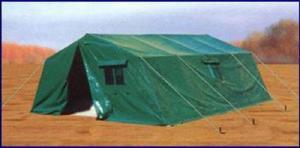 армейские палатки - Палатка ЧС-25