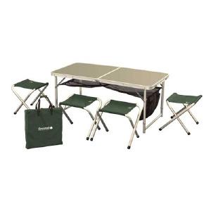 Туристическая мебель - Набор складной мебели FTFS-1