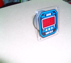 Терморегуляторы UDS-12.R питание12V - Терморегулятор UDS-12.R  ТР995 до +995 гра
