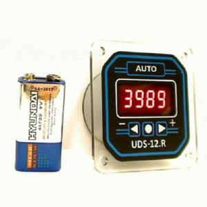 Терморегуляторы UDS-12.R питание12V - Терморегулятор UDS-12.R ТР1340 до+1340 гра