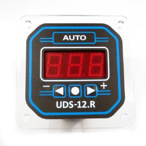 Регулятор влажности, влагомер, гигрометр - Регулятор влажности UDS-12.R HiH выно