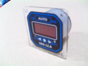 Счетчики импульсов - Cчетчик импульсов UDS-12.R С-R реверсный до 9999 значений с