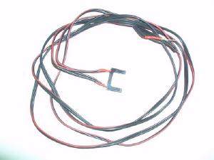 Датчики бесконтактные - Оптопара UDS-12.R F спаянная оптрон оптический датчик бе