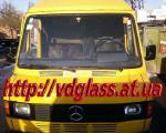 Автостекло триплекс, лобовое стекло для микроавтобусов 3 - Автостекло триплекс,