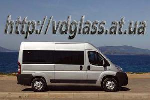 Автостекло триплекс, лобовое стекло для микроавтобусов  4 - Автостекло триплекс,
