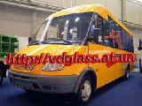 Автостекло триплекс, лобовое стекло для микроавтобусов 6 - Автостекло триплекс,