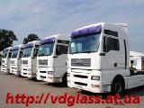 Автостекло триплекс, лобовое стекло для грузовиков 3 - Автостекло триплекс, лобо