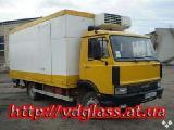 Автостекло триплекс, лобовое стекло для грузовиков 4 - Автостекло триплекс, лобо