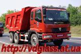 Автостекло триплекс, лобовое стекло для грузовиков  5 - Автостекло триплекс, лоб