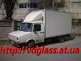 Автостекло триплекс, лобовое стекло для грузовиков 6 - Автостекло триплекс, лобо