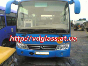 Автостекло триплекс, лобовое стекло для автобусов  3 - Автостекло триплекс, лобо