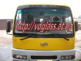 Автостекло триплекс, лобовое стекло для автобусов 6 - Автостекло триплекс, лобов