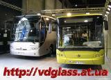 Автостекло триплекс, лобовое стекло для автобусов  10 - Автостекло триплекс, лоб
