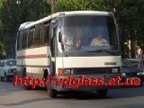 Автостекло триплекс, лобовое стекло для автобусов  11 - Автостекло триплекс, лоб