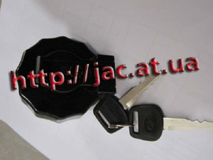 Запчасти на китайский грузовик Foton 1039, Foton 1043, Foton 1046 (2) - Пробка (