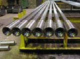 Трубы бурильные 88.9х9.35 G-105 EU R-3 NC38 левая