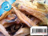 Рыба вяленая от производителя 02 - Бычки тушки без шкуры вяленые