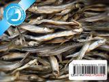 Рыба вяленая от производителя 02 - Корюшка вяленая