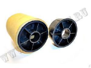 Колпачки для картонных втулок - Пробка-заглушка для картонной втулки d 76 мм с б