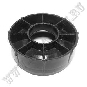 Колпачки для картонных втулок - Пробка заглушка для картонной втулки d 100 мм