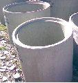 Железобетонные изделия - Кольца для колодцев канализации КС7.3, КС10.9, КС15.9,