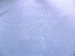 Ткани для кпб - Микрофибра с тиснением