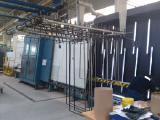 Линии для производства стеклопакетов Б/У - Стеклопакетная линия Lenhardt 2300X35