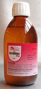 Лечебно-косметическая продукция Кубы - Мелагенин плюс