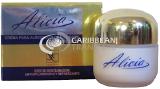Лечебно-косметическая продукция Кубы - Крем Alicia с прополисом для кожи вокруг