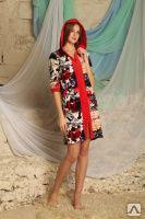 Женская Одежда - Халат женский Модель: Х-9