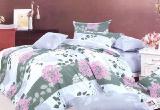 Коплекты постельного белья - Комплект постельного белья Нежность сатин