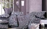 Коплекты постельного белья - Комплект постельного белья Матрица сатин