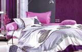 Комплекты элитного постельного белья - Комплект постельного белья Ирма сатин