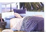 Комплекты элитного постельного белья - Комплект постельного белья Эмма сатин