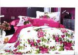 Элитное постельное белье - Комплект постельного белья София сатин