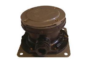 Запасные части - Сигнализатор уровня мембранный типа СУМ-1