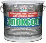 Полиуретановые наливные полы - Эпоксол - пропитка эпоксидная на водной основе