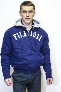 Пуховики и куртки FILA, KAPPA, British Knights! - куртка мужская
