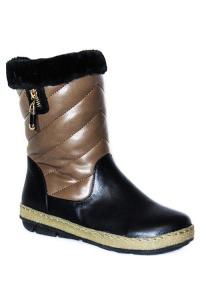 Женская обувь оптом - Полусапожки женские