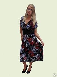 Женская одежда - Платье «Кармен»