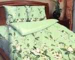 Постельное белье - Комплект постельного белья Аромат сатин
